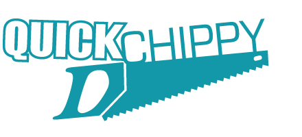 Quick Chippy is an iPhone App for Carpenters