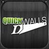 Quick Walls App